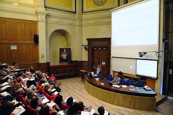 Séminaire 2012 de l'Oppio-Inetop, Manon Pouliot et Even Loarer