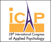 28th International Congress of Applied Psychology (ICAP)